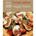 Hamlyn All Colour Cookbook 200 Veggie Feasts [平裝]