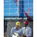 Construction Law for Managers Architects and Engineeers [精裝]