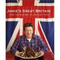 Jamie s Great Britain [精裝]