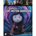 The Advanced Art of Stop-Motion Animation [平裝]