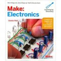 Make: Electronics: Learning Through Discovery [平裝]