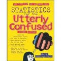 Statistics for the Utterly Confused, 2nd edition (Utterly Confused Series) [平裝]