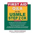 First Aid Q&A for the USMLE Step 2 CK, Second Edition (First Aid USMLE) [平裝]