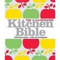 The Illustrated Kitchen Bible [精裝]