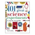 101 Great Science Experiments [平裝]