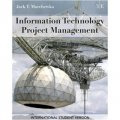 Information Technology Project Management (with CD-ROM) [平裝] (信息技術項目管理 (含光盤))