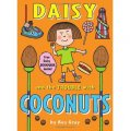 Daisy and the Trouble with Coconuts (Daisy series, Book 7) [平裝]