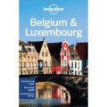 Belgium & Luxembourg (Lonely Planet Multi Country Guides) [平裝]