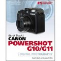 David Busch s Canon Powershot G10/G11: Guide to Digital Photography [平裝]