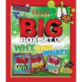 Time for Kids Big Box Set of Why, How and What? [精裝]