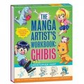 The Manga Artist s Workbook: Chibis: Easy to Follow Lessons for Drawing Super-Cute Characters [平裝]