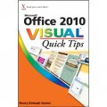 Office 2010 Visual Quick Tips [平裝]