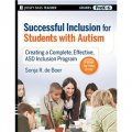 Successful Inclusion for Students with Autism: Creating a Complete, Effective ASD Inclusion Program [平裝] (.)