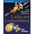 The Complete Book of Locks and Locksmithing [平裝]