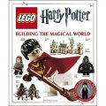 LEGO Harry Potter Building the Magical World [精裝]