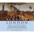 London: Trade and Enterprise [Audio CD] [平裝]