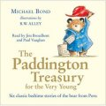 The Paddington Treasury for the Very Young [Audio CD] [平裝]