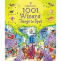 1001 Wizard Things to Spot (Padded Hardback) [平裝]