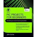 PIC Projects for Non-Programmers [平裝] (初學者用PIC項目)