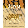 Java Concepts for Java 7 and 8 [平裝] (Java 概念)