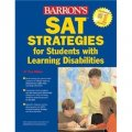 SAT Tips and Strategies for Students with Learning Disabilities [平裝]