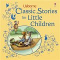 Classic Stories for Little Children (Usborne Picture Storybooks) [精裝] (兒童經典故事)