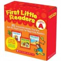 First Little Readers: Guided Reading Level A [平裝] (指導型閱讀分級A)
