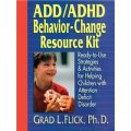 ADD/ADHD Behavior-Change Resource Kit [平裝]