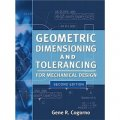 Geometric Dimensioning and Tolerancing for Mechanical Design 2/E [精裝]