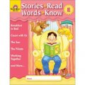 Stories to Read Words to Know: Level E, Student Book [平裝]