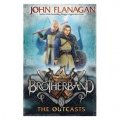 Brotherband: The Outcasts: Book One [精裝]