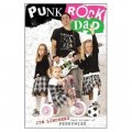 Punk Rock Dad: No Rules, Just Real Life [精裝]