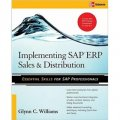 Implementing SAP ERP Sales & Distribution [平裝]