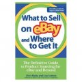 What To Sell On Ebay And Where To Get It [平裝]