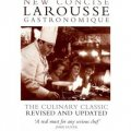 New Concise Larousse Gastronomique (Revised Ed) [平裝]