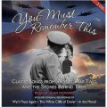 You Must Remember This [Audio CD] [平裝]