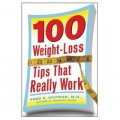 100 Weight-Loss Tips that Really Work [平裝]