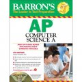 Barron s AP Computer Science A with CD-ROM, 6th Edition [平裝]