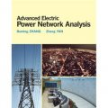 Advanced Electric Power Network Analysis [精裝]