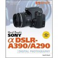 David Busch s Sony Alpha DSLR-A390/A290 Guide to Digital Photography