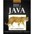 Big Java 4th Edition for Java 7 and 8 [平裝] (Java 大全)