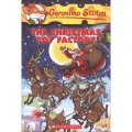 Geronimo Stilton #27: The Christmas Toy Factory [平裝] (老鼠記者27)