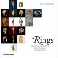 Rings: Jewelry of Power, Love and Loyalty [精裝] (指環)