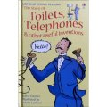 The Story of Toilets Telephones and Other Useful Inventions [精裝]