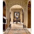 Artistic Interiors: Designing with Fine Art Collections [精裝]