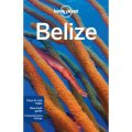 Belize (Lonely Planet Country Guides) [平裝] (孤獨星球旅行指南:伯利茲)
