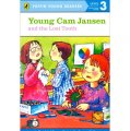 Young Cam Jansen and the Lost Tooth [平裝]