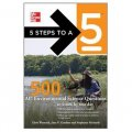 5 Steps to a 5 500 AP Environmental Science Questions to Know by Test Day [平裝]