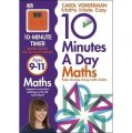 10 Minutes a Day Maths Ages 9-11 [平裝]