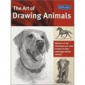 Art of Drawing Animals [平裝]
